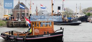 Dag van de sleepvaart @ Maassluis | Maassluis | Zuid-Holland | Nederland