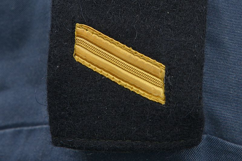 Zeekadet 1ste klas