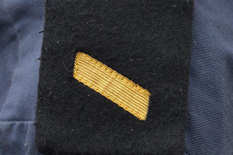 Zeekadet 2e klas