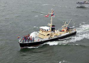 Zomerkamp Alkmaar @ Grevelingen | Nederland