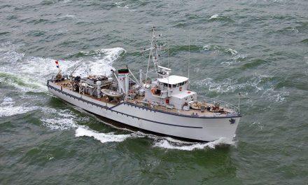 Zeekadetkorps Harlingen
