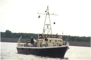 Lacomle van ZKK Den Helder