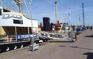 Open monumentendag @ buitenhaven maassluis | Maassluis | Zuid-Holland | Nederland