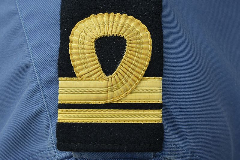 Officier 2e klasse
