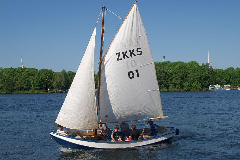 De Schiedamse Zeekadetten