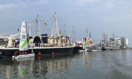 Vaar mee met het Zeekadetkorps
