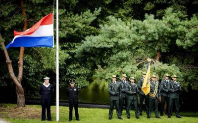 Nationale herdenking 15 augustus