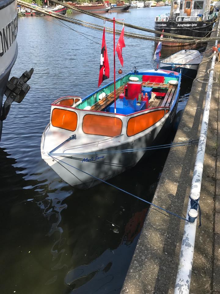 Zeekadetkorps Amsterdam