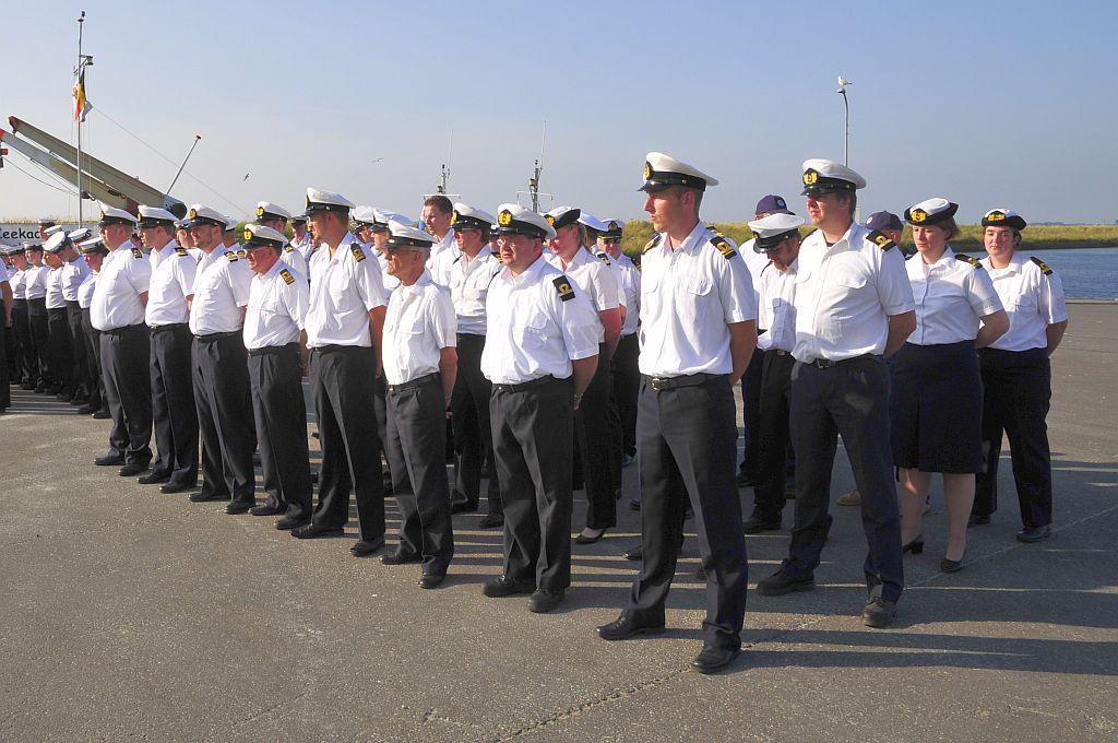 Korpsleiding