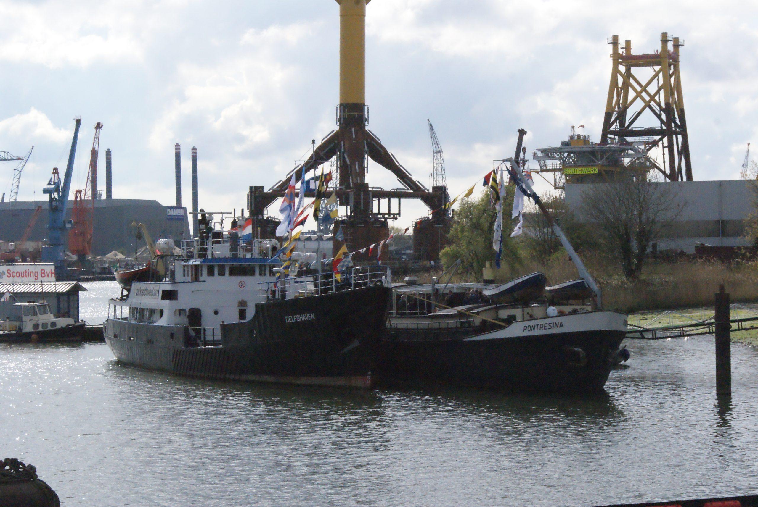 Zeekadetkorps Schiedam