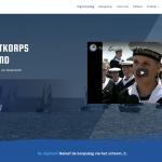 Digitale Korpsdag