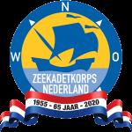 1955 - 2020 = 65 jaar Zeekadetkorps Nederland
