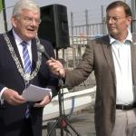 100 jubileum Enterprise Den Haag