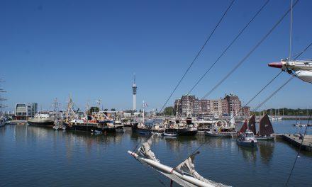 Zeekadetkorps Lelystad i.o.