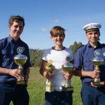 Waalwijk winnaar 19e Foppencup