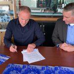 Quo Vadis personeelsdiensten nieuwe partner Zeekadetkorps Nederland