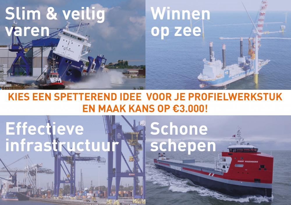 NISS Profielwerkstukkenwedstrijd 2018-2019-1
