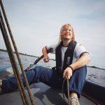 Van Zeekadet tot…