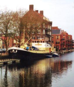 Kadekamp @ Westhavenplaats | Vlaardingen | Zuid-Holland | Nederland