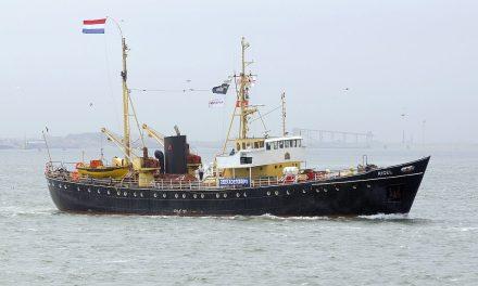 Zeekadetkorps Maassluis